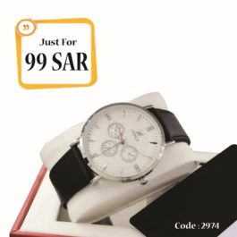 Classic Perla Men's Analog Watches