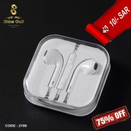 Bluetooth Handset Compatible for All Smart Phone and headphone
