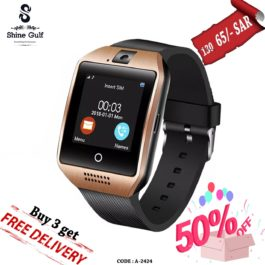 Smart Watch,Smartwatch for Android Phones, Smart Watches Touchscreen with Camera