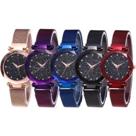 women's magnetic Premium watch