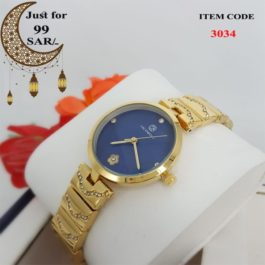 CALVNBOLO Brand New Stylish Watch For Women's