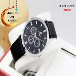 Brand New Perla Casual Watch For Men's Analog watch