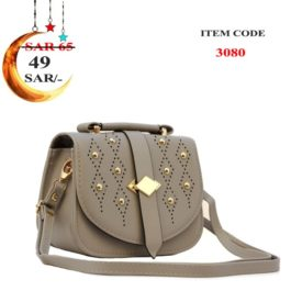 Fashion Sling Bag with Adjustable Strap for Ladies and Girls