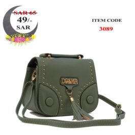 DG & MR Women's Handbags Combo