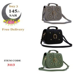 Luxury New Shoulder Bag For Ladies and Girls