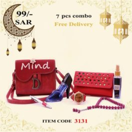 Stylish Luxury Bags and Accessories For Ladies