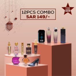 FRAGRANCES and PERFUMES Combo Sets for Unisex