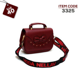 Modish Collection of Shoulder Bags For Ladies and Girls