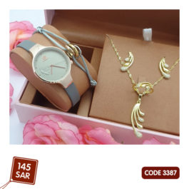 Fashionable Luxury CALVNBOLO Watch with Jewel Collection