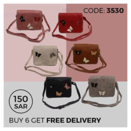 Casual Sling Bags Trend New Design for Ladies and Girls