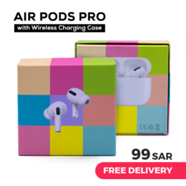 Airpods Pro3 Wireless Bluetooth Earbud