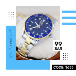 Classic Brand New Luxurious Men's Watch Collections