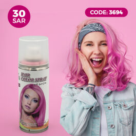 Trend New Professional Hair Color Spray for Unisex