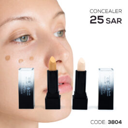 Branded Classic Colors Beauty Professional Concealer Stick