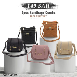 High Premium Quality Luxurious Hand Bags Combo Collection