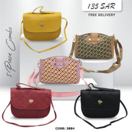 Attractive Stylish Tote's Hand Bags Luxurious Crossbody Bags For Ladies